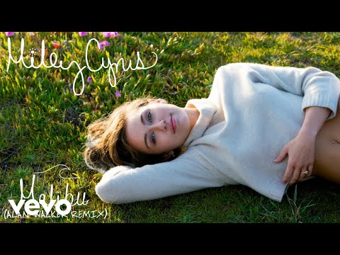 Miley Cyrus – Malibu (Alan Walker Remix) (Audio)