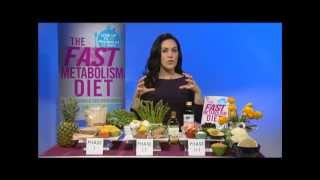 Use Your Freezer! Haylie Pomroys Fast Metabolism Diet