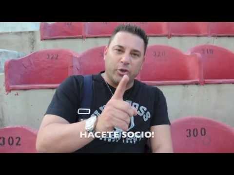 Hacete Socio y llevá el Globo en el Corazón