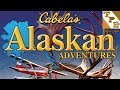 Cabela 39 s Alaskan Adventures x360 Review