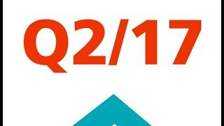 Mondelez International Reporting first quarter 2017 earnings