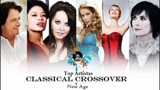 Top 10 Artistas Classical Crossover Y New Age