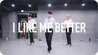 I Like Me Better   Lauv  Jinwoo Yoon Choreography