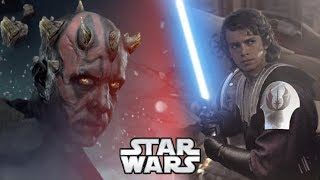 Lucasfilm Announces LOTS of New Prequel Trilogy Canon Content Coming!! - Star Wars Explained