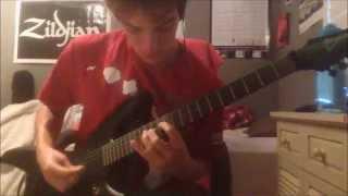 Dreamshade: Revive in me (Guitar Cover)