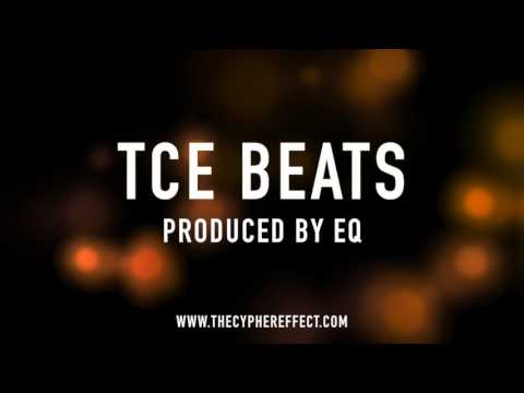 TCE Beats: Funky Bass ( Produced By EQ ) [ Hip Hop / Rap Instrumental ]