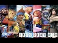 Final Fantasy X | Episode 30 | La Route de Djose