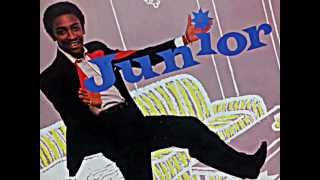 """JUNIOR. """"Mama Used To Say"""" (american Remix). 1981. Vinyl 12"""" Extended Version."""