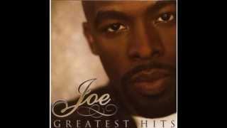 Joe - Treat Her Like A Lady