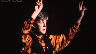 Paul McCartney - Things We Said Today (1990) (Complete Tripping The Live Fantastic)