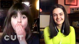 American Kids Meet an Italian Teen Under Quarantine | Cut