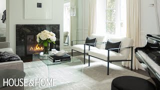 Interior Design — Classic To Contemporary Makeover