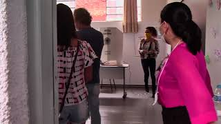 Quase 30% dos eleitores de Patos de Minas não foram às urnas e apenas 2% fez a justificativa