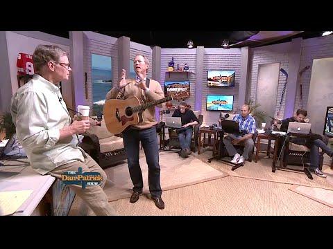 Rick Neuheisel In-Studio on The Dan Patrick Show (Full Interview) 5/19/15