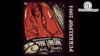 Mark Lanegan Band - Pukkelpop Festival 2004 (Feat Nick Oliveri)