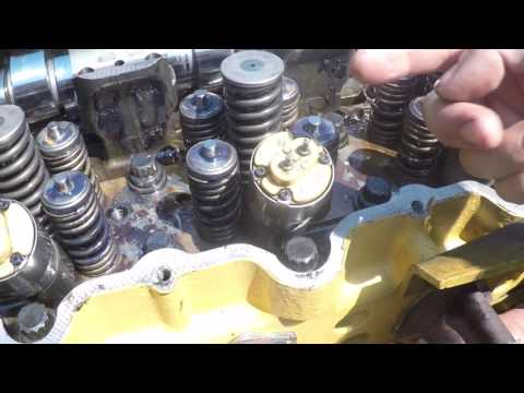 #8 Разбираем двигатель из за невнимательности во время сборки.