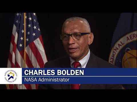 Video: NASA Leaders on the Importance of the Arts