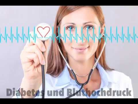 Elektrophorese von Brom in Hypertension