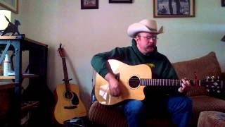Go on Home  - Chris Knight (Cover)
