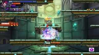 Grand Chase Eternal - Dio Eclipse Solar