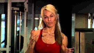 Calgary Personal Training Success Story - Annette