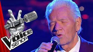 Andrea Bocelli - Il Mare Calmo Della Sera (Fritz Bliesener)   The Voice Senior   Sing-Offs   SAT.1