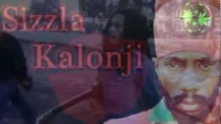 "☆ 3, 2012 ,  Music Videos   ☥ SIZZLA KALONJI ☥  FOOLISHNESS ☥ (""KALONJI Music Videos"") ☥"