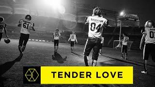 EXO - Tender Love (就是愛) (Chinese Version) [Audio]