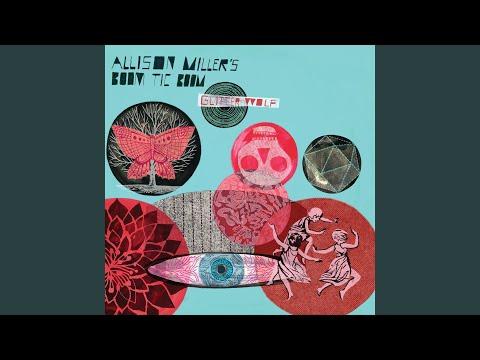 Glitter Wolf online metal music video by ALLISON MILLER