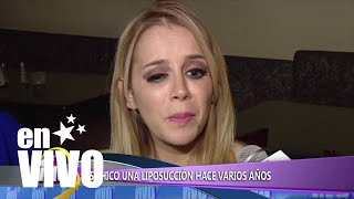 Rosie Rivera acusa con demandar a Elisa Beristain En Vivo