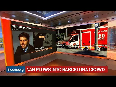 Why Barcelona May Have Been Targeted for Terror Attack