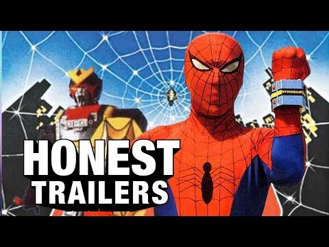 Japonský Spider-Man