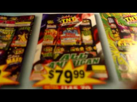 TNT Fireworks California Catalog 2017! NEW Items, Assortments & Finales Mp3