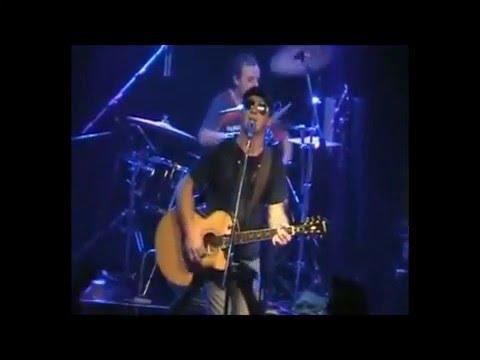 La Beriso video Miradas - La Trastienda 2011
