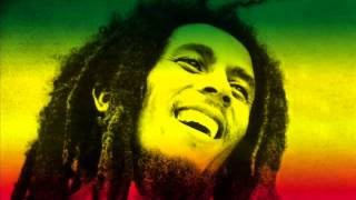 bob marley -rastaman live up( with lyrics )