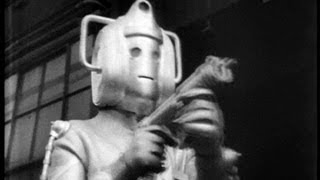 Cybermen Ambush