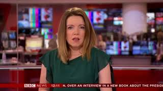 BBC News 4 January 2018