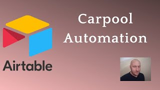 Carpool Tracker