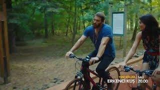 "Erkenci Kuş cap 3 trailer  en Español ""Demet Ozdemir & Can Yaman"""