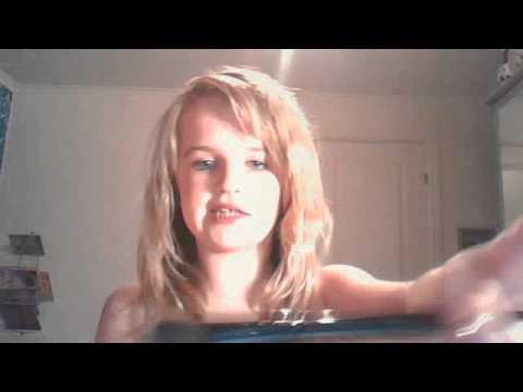 Videoklippet som hör till mirabellmirabell03 inspelat med webbkamera den 25 februari 2012 10:10 (PST)
