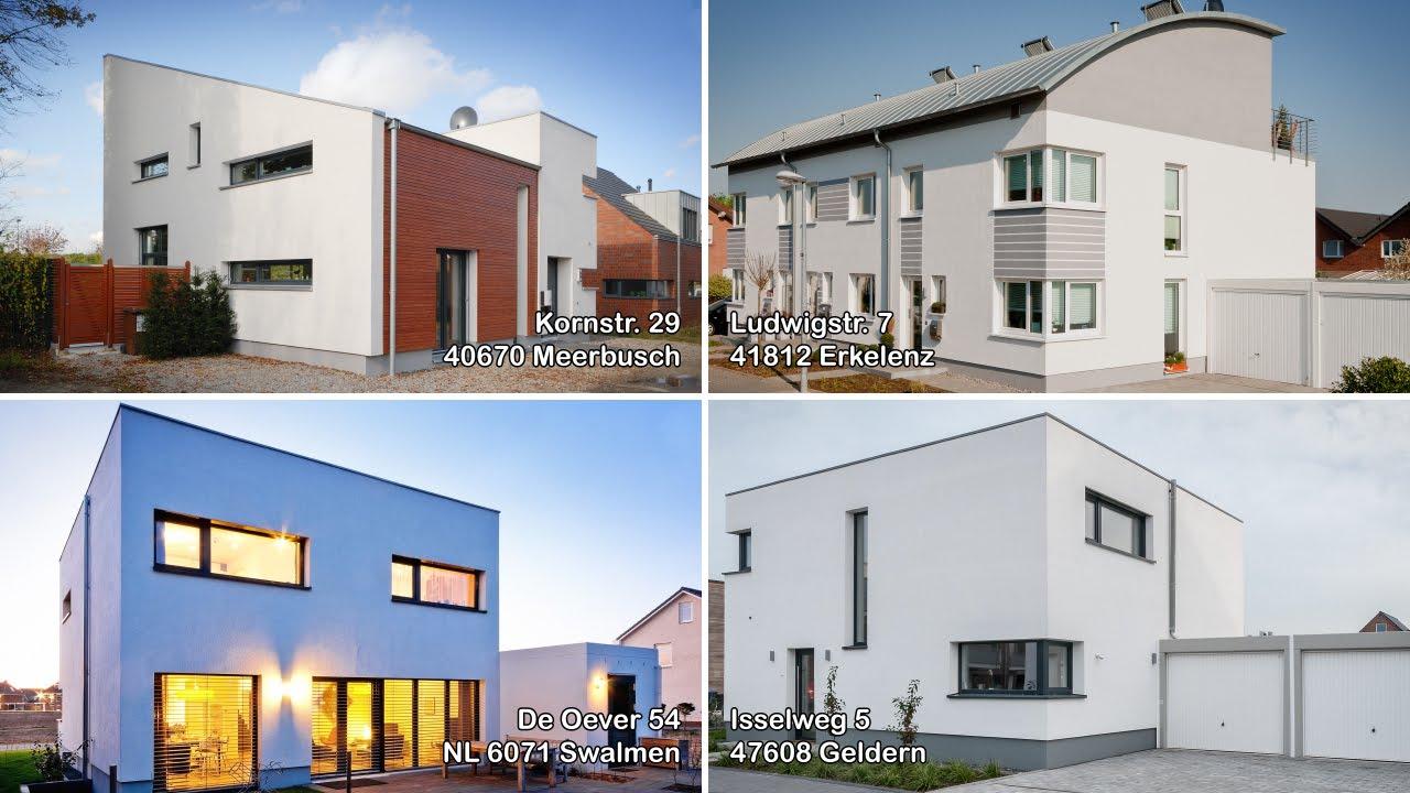 Tage des Passivhauses | Sommer Baustatik GmbH