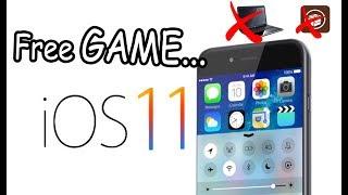 НОВЫЙ способ скачать игры и программы на iOS 11 - БЕСПЛАТНО!!! БЕЗ Jailbreak