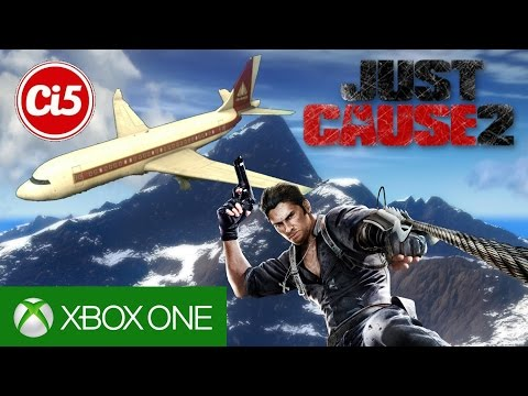 Let's Play | Just Cause 2 (Xbox One)