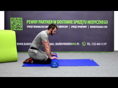 Ćwiczenia mięśni pleców i brzucha