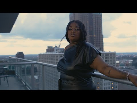 Alexus A. - Lost Cause (Official Video)