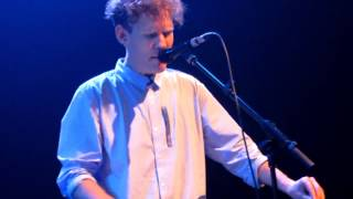 Architecture In Helsinki - Denial Style (Live at Mosaic Music Festival Singapore 2012)