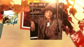 JONI MITCHELL songs to aging children come
