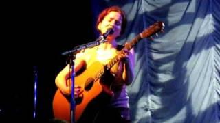 Ani DiFranco - The Atom (Houston, 04/08/2010)