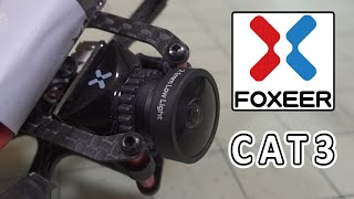 Foxeer CAT3 Night FPV Camera Review ????