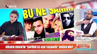 Gülben Ergen'den aşk iddialarına jet yalanlama geldi!